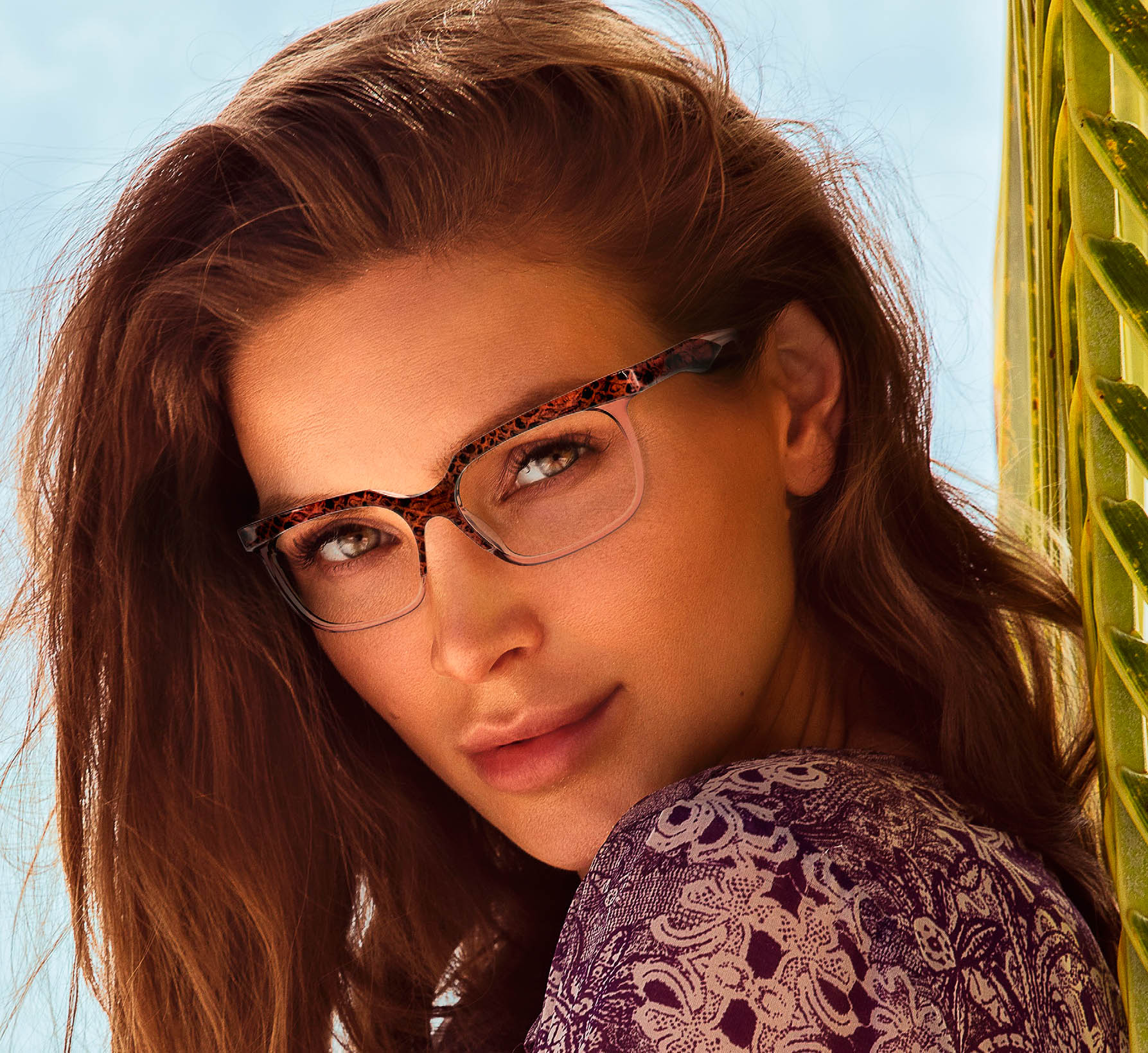 12145adf19c The History of a Brand – Eyewear. The Best.